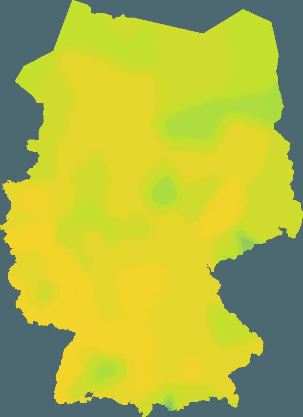 15 tage wetter frankfurt